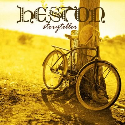 Heston - Storyteller