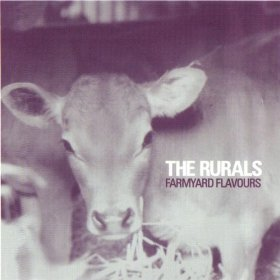 The Rurals - FarmYard Flavours