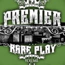 DJ Premier - Rare Play Vol.2