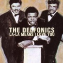 The Delfonics - The Definitive Collection