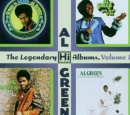 Al Green - The Legendary Hi Records Albums:Vol.1
