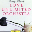 Love Unlimited Orchestra - The Best Of..