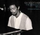 Gil Scott-Heron - The Revolution Begins:Flying Dutchman Masters