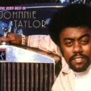 Johnnie Taylor - The Very Best Of..