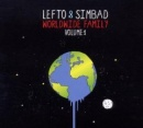 Lefto & Simbad - World Family Volume 1