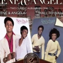 Rene & Angela - Rene & Angela/Wall To Wall