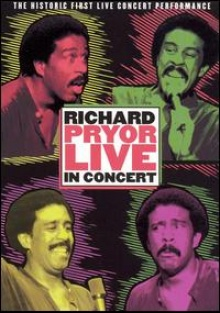 Richard Pryor Live In Concert (1979)