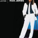 Rick James - The Definitive Collection