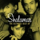 Shalamar - The Ultimate Best Of..