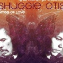 Shuggie Otis - Inspiration Information + Wings Of Love