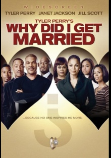 Why Did I Get Married? (2008)